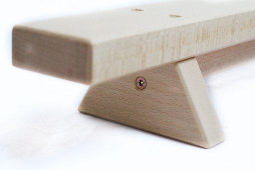 premium shena wood push-up board