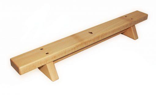 shena premium wood push-up board