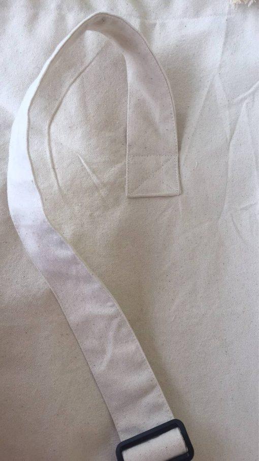 fitness bag shoulder strap