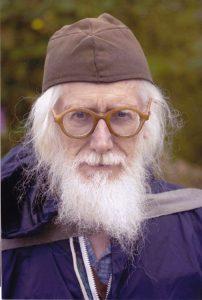 John Taylor ocarina maker