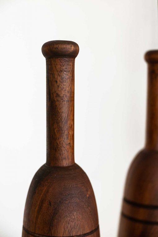 4kg set Persian meels handles