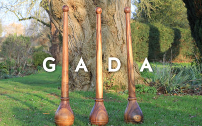 GADA – adjustable 8-11kg