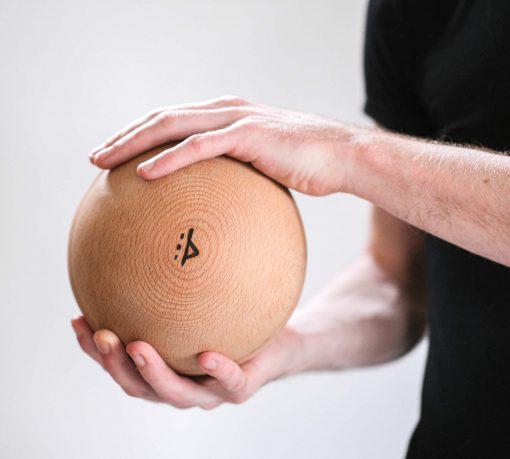 small tai ji ball 150mm 1kg