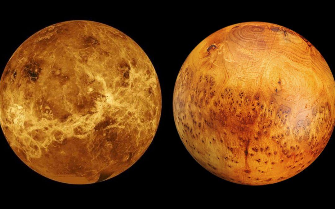 Venus or tai chi ball?